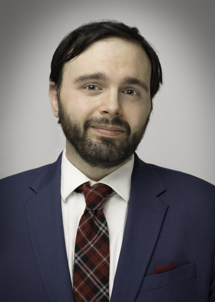 Daniel Emilio Tyman